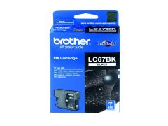 LC67BK Brother Black Ink Cartridge