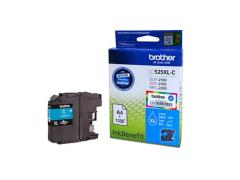 LC535XLC Brother Cyan Ink Cartridge