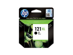 CC641HE HP 121XL Black Ink Cartridge