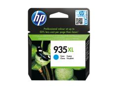 C2P24AE HP 935XL Cyan Ink Cartridge