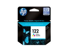 CH562HE HP 122 Tri-Colour Ink Cartridge