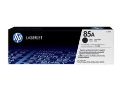 CE285A - HP 85A Black Toner Cartridge