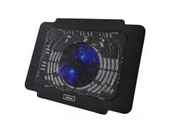 "Astrum 15.6"" Laptop Cooling Pad Ultra Slim - CP160"