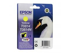 T11144A - EPSON H/C R270/RX590/TX700/800W YELLOW