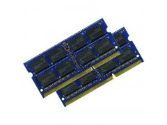 NOTEBOOK 8192MB DDR3 RAM LOW VOLTAGE