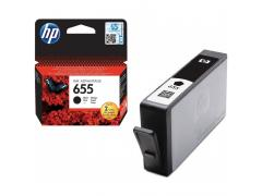 HP 655 BLK FOR INK ADVANTAGE SERIES - CZ109AE